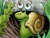 children's picture book illustration