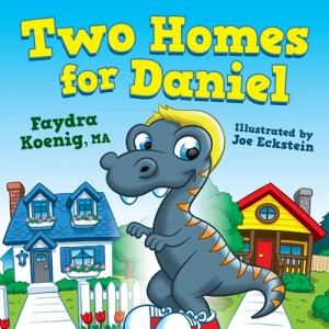 Two Homes for Daniel