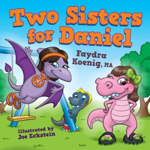 Two Sisters for Daniel