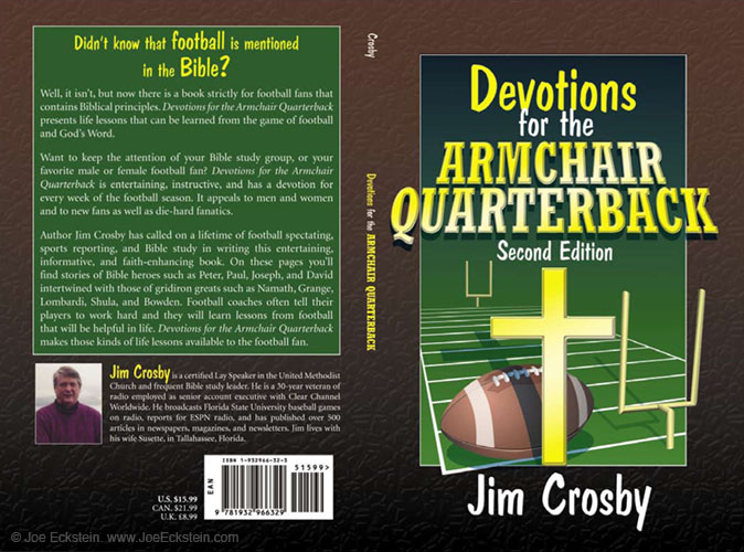 devotions-for-the-armchair-quarterback_book-cover-design